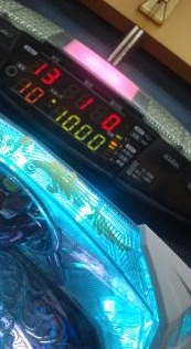 CR浜崎あゆみ物語1000回転ハマリ